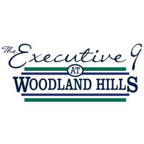 Woodland Hills Golf Course, Executive 9