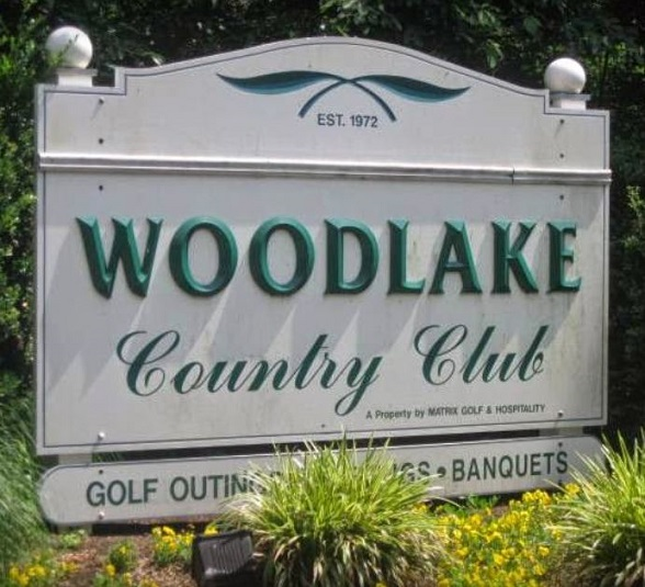 Woodlake Country Club, CLOSED 2018