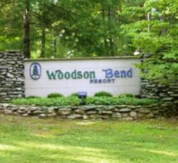 Woodson Bend Resort | Woodson Bend Golf Course