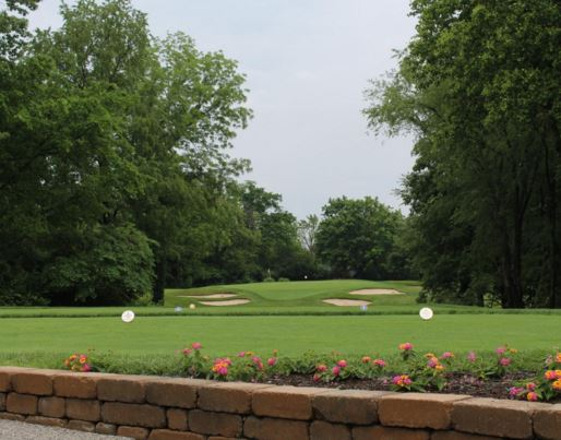 Woodstock Club | Woodstock Golf Course,Indianapolis, Indiana,  - Golf Course Photo