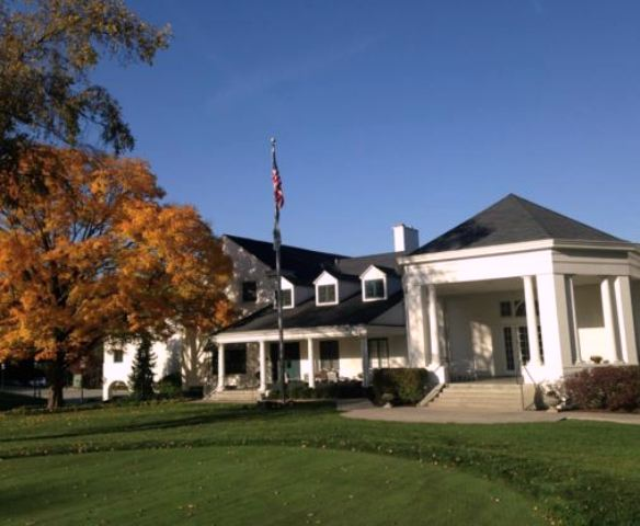 Woodstock Club | Woodstock Golf Course