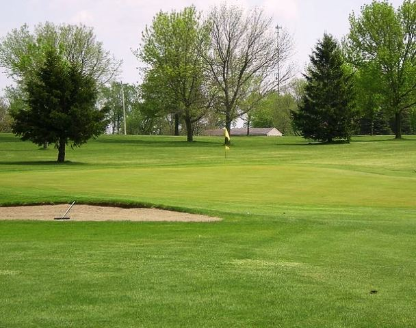 Woodward Golf & Recreation | Woodward Golf Course, Woodward, Iowa,  - Golf Course Photo