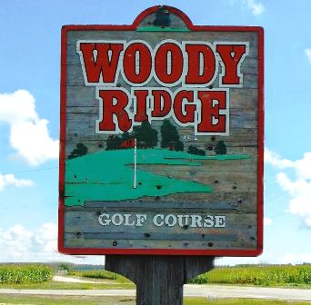 Woody Ridge Golf Course, Shelby, Ohio, 44875 - Golf Course Photo