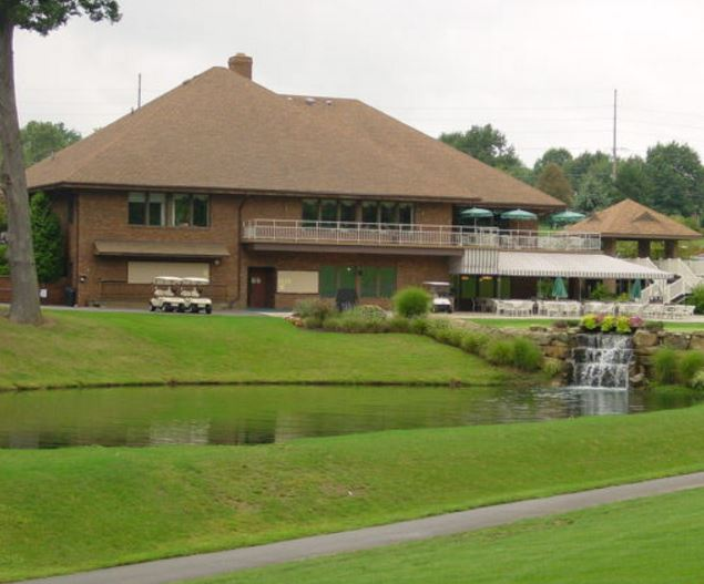 Wooster Country Club,Wooster, Ohio,  - Golf Course Photo