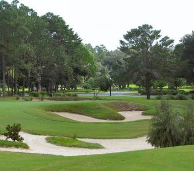 World Woods Golf Club, Short Course,Brooksville, Florida,  - Golf Course Photo