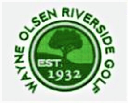 Wayne Olsen Riverside Golf, CLOSED 2005, Ferndale, Washington,  - Golf Course Photo
