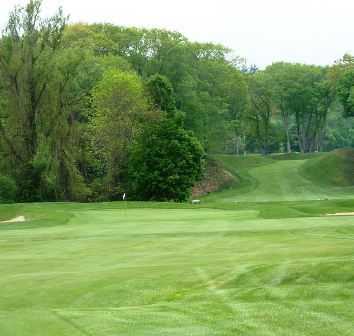Wyantenuck Country Club | Wyantenuck Golf Course,Great Barrington, Massachusetts,  - Golf Course Photo