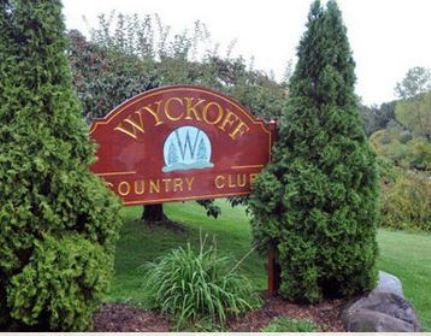 Wyckoff Country Club | Wyckoff Golf Course,Holyoke, Massachusetts,  - Golf Course Photo