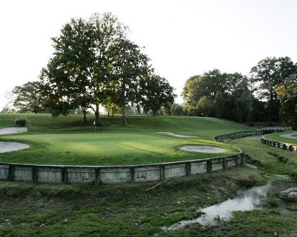 Golf Course Photo, Wyoming Golf Club | Wyoming Golf Course, Cincinnati, 45215