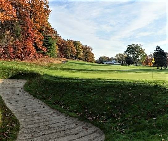 Wyoming Valley Country Club