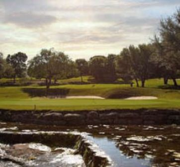 Clubs Of Lakeway, Yaupon Golf Course, Austin, Texas, 78734 - Golf Course Photo