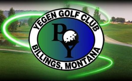 Yegen Golf Club,Billings, Montana,  - Golf Course Photo