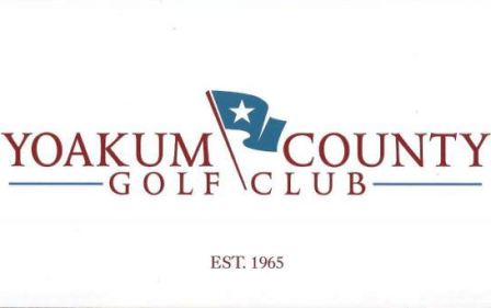 Yoakum County Golf Club, Denver City, Texas, 79323 - Golf Course Photo