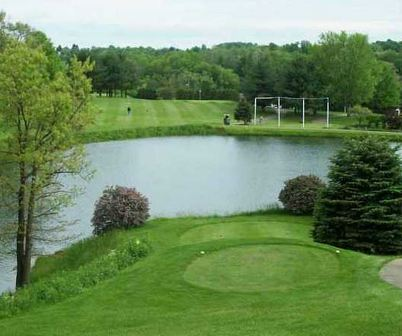 Zanesville Jaycees Public Golf Course,Zanesville, Ohio,  - Golf Course Photo
