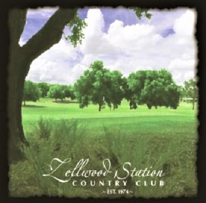 Zellwood Station & Country Club, Zellwood, Florida,  - Golf Course Photo