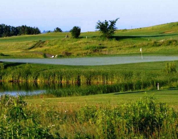 Zumbrota Golf Club, Zumbrota, Minnesota, 55992 - Golf Course Photo