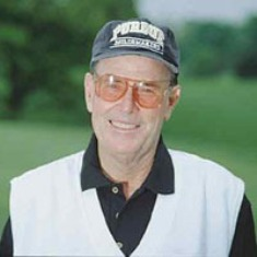 Golf architect Photo, Pete Dye