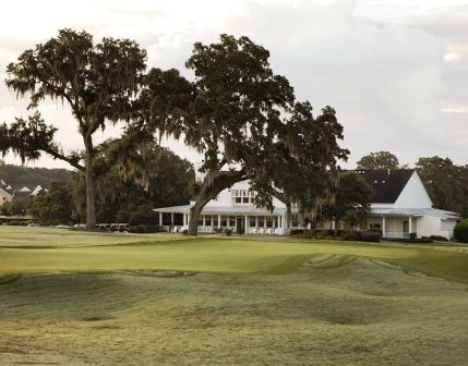 Southwood Golf Club, Tallahassee, Florida, 32311 - Golf Course Photo