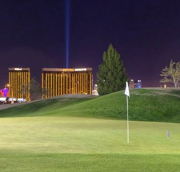 Taylor Made Golf Experience,Las Vegas, Nevada,  - Golf Course Photo