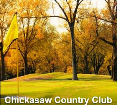 Chickasaw Country Club,Memphis, Tennessee,  - Golf Course Photo