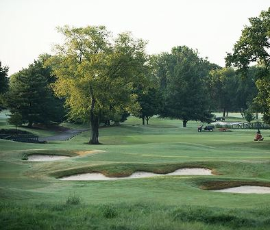 Brentwood Country Club,Brentwood, Tennessee,  - Golf Course Photo