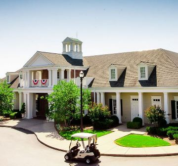 Golf Course Photo, Governors Club, The, Brentwood, 37027