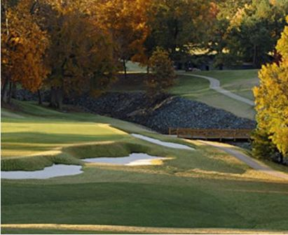 Myers Park Country Club,Charlotte, North Carolina,  - Golf Course Photo