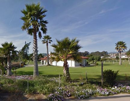 Pismo State Beach Golf Course,Grover Beach, California,  - Golf Course Photo