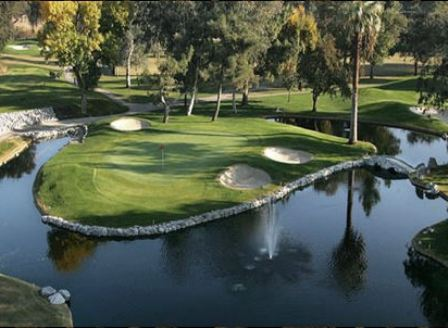 Kings Country Club,Hanford, California,  - Golf Course Photo