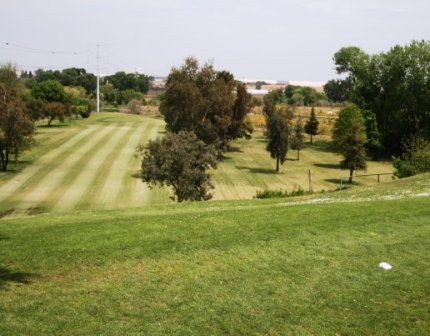 River Oaks Golf Course,Ceres, California,  - Golf Course Photo