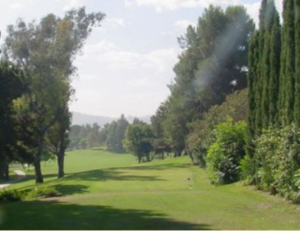 Western Hills Golf & Country Club, Chino Hills, California, 91709 - Golf Course Photo