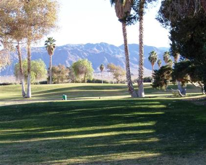 Lake Tamarisk Golf Course,Desert Center, California,  - Golf Course Photo