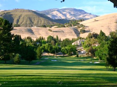 Diablo Country Club,Diablo, California,  - Golf Course Photo