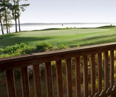 Cypress Bend Golf Club At Cypress Bend Golf Resort, Many, Louisiana, 71449 - Golf Course Photo