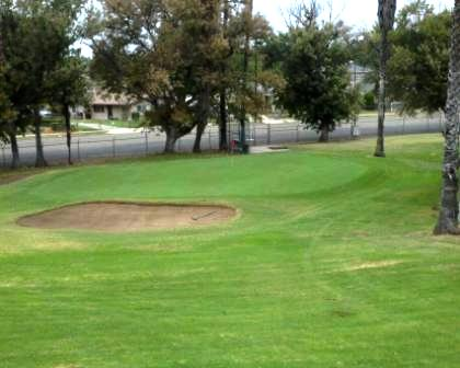 Palm Lake Golf Course,Pomona, California,  - Golf Course Photo