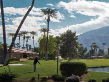 Golf Course Photo, Sunrise Country Club, Rancho Mirage, 92270