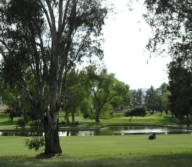 Golden Era Golf Course, Gilman Hot Springs, California, 92583 - Golf Course Photo