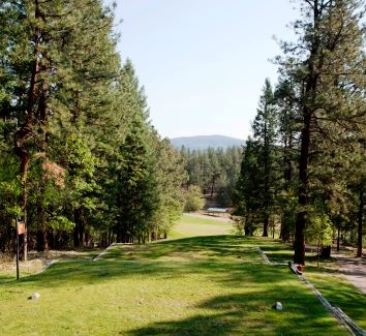 Pendaries Golf & Country Club,Rociada, New Mexico,  - Golf Course Photo