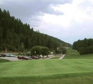 Ponderosa Pines Golf Course, Cloudcroft, New Mexico, 88317 - Golf Course Photo