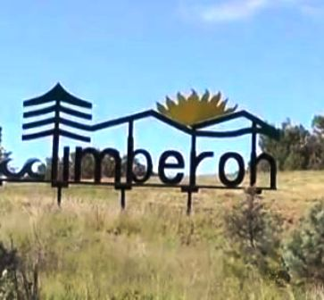 Timberon Golf & Country Club,Timberon, New Mexico,  - Golf Course Photo