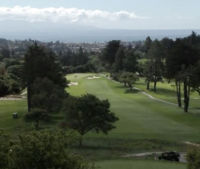 Pasatiempo Golf Club,Santa Cruz, California,  - Golf Course Photo