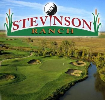 Golf Course Photo, Stevinson Ranch Golf Course, CLOSED 2015, Stevinson, 95374