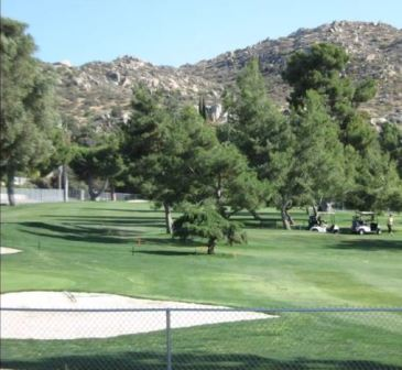 Echo Hills Golf Club,Hemet, California,  - Golf Course Photo