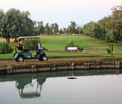 Barbara Worth Golf Resort, Holtville, California, 92250 - Golf Course Photo