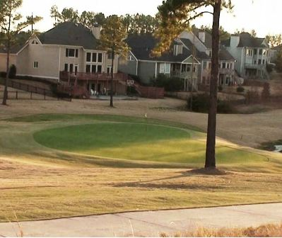 Bentwater Golf Club, Bentwater Golf Course, Ackworth, Georgia, 30101 - Golf Course Photo