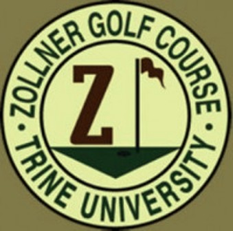 Zollner Golf Course At Tri State University, Angola, Indiana, 46703 - Golf Course Photo