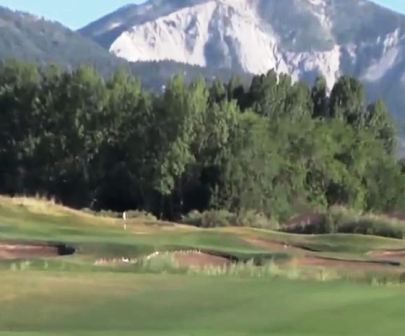 Golf Course Photo, Toiyabe Golf Club, Washoe Valley, 89704