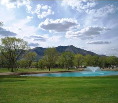 Winnemucca Municipal Golf Course,Winnemucca, Nevada,  - Golf Course Photo