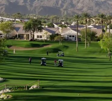 Sun City Mountain Vista Golf, San Rosa Course, Palm Desert, California, 92211 - Golf Course Photo
