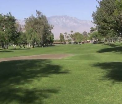 Suncrest Country Club,Palm Desert, California,  - Golf Course Photo